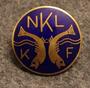 Norra Kalmar kustfiskare förening NKLKF, coastal fishers union