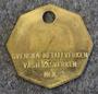 Svenska Metallverken, Västeråsverken MEK, 32mm