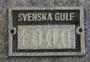 Svenska Gulf, Oil company.