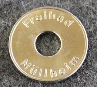Freibad Müllheim, Jugendliche Wertmarke
