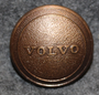 AB Volvo, car manufacturer, 24mm, bronze, LAST IN STOCK