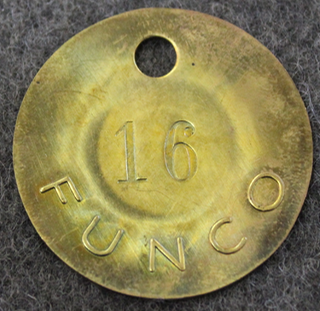 Tönseth & Co, FUNCO, Ulvsunda.