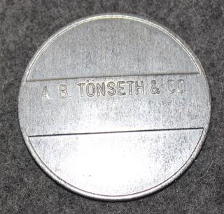 AB Tönseth & Co