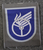 Finnish sleeve patch, vehicle operator