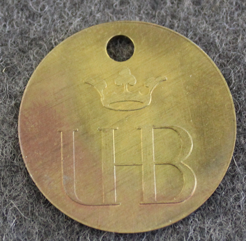 Uddeholms AB, IV