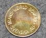 Trans World Bowling Svenska AB, keilailuhallirahake