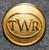 Tore Wretman Restaurangerna, TWR, ravintolaketju, 23mm kullattu