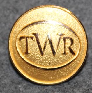 Tore Wretman Restaurangerna, TWR, ravintolaketju, 23mm kullattu, v3