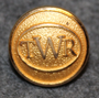 Tore Wretman Restaurangerna, TWR, Restaurant chain, 14mm gilt, v2