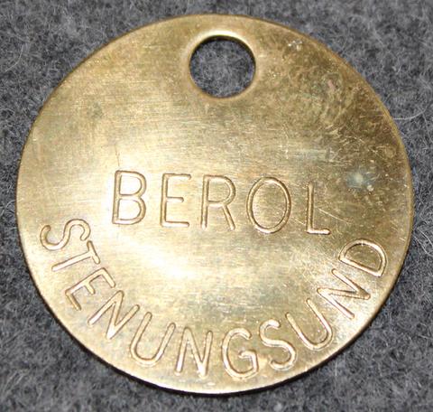 Berol Stenungsund