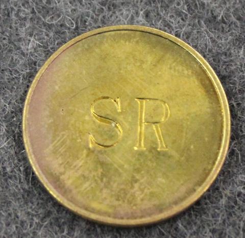 Elektriska AB Siemens. SR 1953