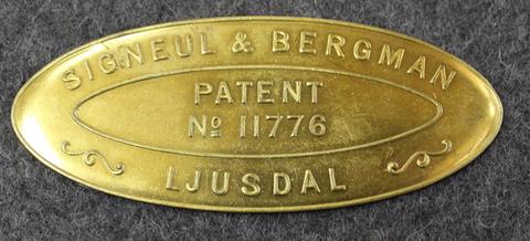 Signeul & Bergman, Ljusdal