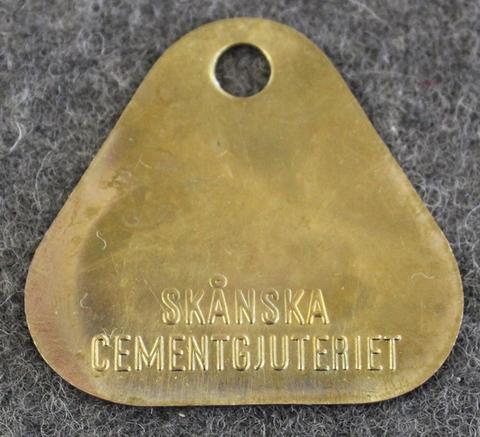 Skånska Cementgjuteriet, Malmö.