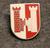 Sveitsin poliisi, lakkimerkki, La Tour-de-Peilz
