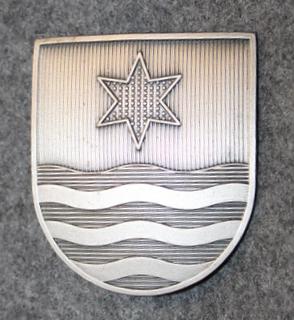 Sveitsin poliisi, kypärämerkki, Wettingen