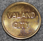 Valand CIty, Parking LAST IN STOCK