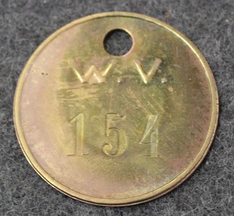 AB Westerviks Varf, W.V. Västervik. Telakka