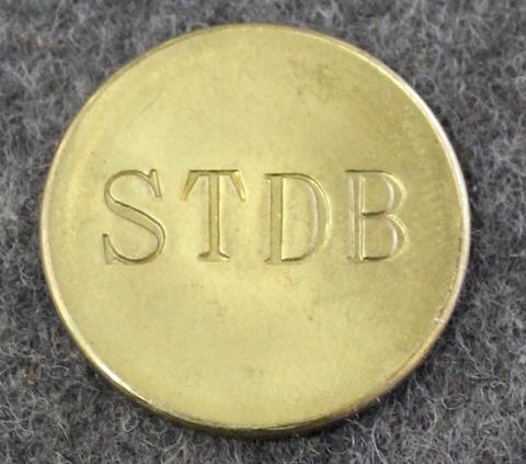 Strömstads Badanstalt, STDB, kylpylä. Lyödyt numerot