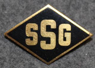 SSG, hakaneula. v2