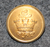 Borgmästare, Pormestari. 14mm kullattu, v2