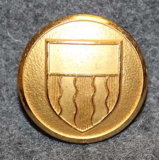 Renens, sveitsiläinen kunta, 21mm, kullattu