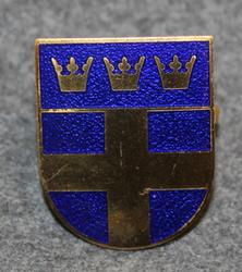Centralförbundet för befälsutbildning, Ruotsalainen maanpuolustusorganisaatio.