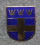 Centralförbundet för befälsutbildning, Swedish volunteer defence organisation.