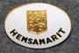 Hemsamarit Östergötlands län, Kotisairaanhoitaja / kodinhoitaja.