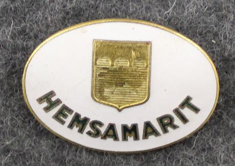 Hemsamarit Högsby kommun, Kotisairaanhoitaja / kodinhoitaja.