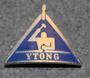Yxhults Stenhuggeri AB, YTONG, Rakennuskiviyhtiö
