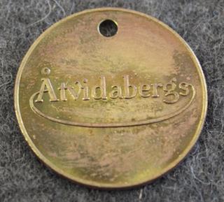 AB Åtvidabergs Industrier, laskukoneiden valmistaja.