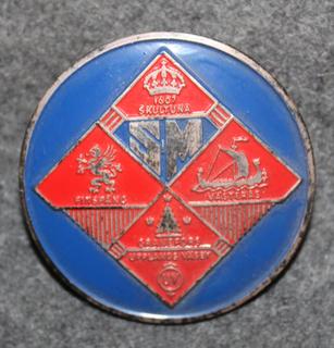Svenska Metalverken SM. ( Skultuna, Finspång, Gränefors, Västerås )
