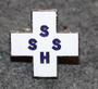 Södra Sveriges Sjuksköterskehem SSSH.