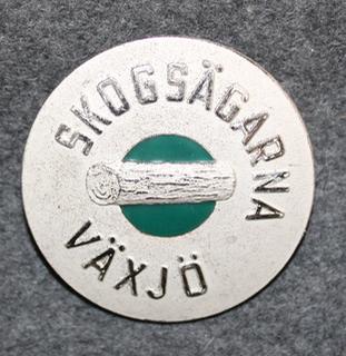 Sydöstra Sveriges Skogsägareföreningars Förbund, SSSF Växjö, metsäteollisuusosuuskunta.