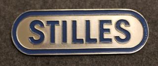 AB Stille-Werner, Stilles, lääketieteellisten instrumenttien valmistaja.