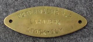 Östermalms H.A. Läröverk Stockholm
