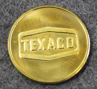 Texaco, polttoainerahake.