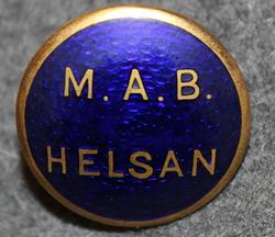 M.A.B. Helsan