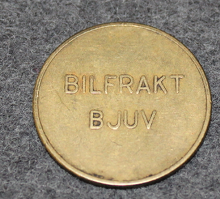 Bilfrakt Bjuv