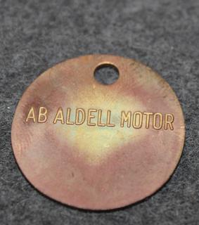 AB Aldell Motor