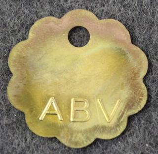 ABV Alingsås bomullsväveri AB, puuvillatehdas
