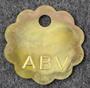 ABV Alingsås bomullsväveri AB, Cotton mill.