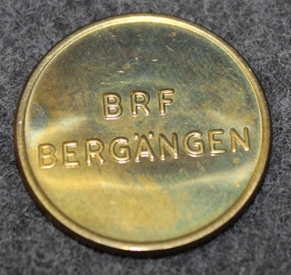 BRF Bergängen.