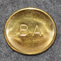 Byggnads AB Birger Andersson, BA, rakennusyhtiö. 24mm