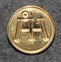 Åhlen & Holm, kauppaketju. 24mm gilt