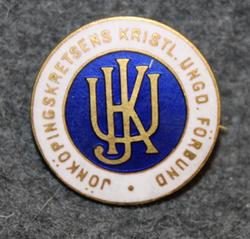 JKU Jönköpings Kristliga Ungdomsförening, Christian Youth organisation