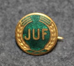 JUF Jordbruk-Ungdomens Förbund, Farmers Youth Association
