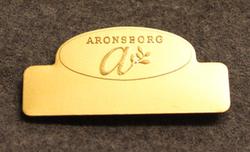 Aronsborg nimikilpi