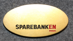 Sparebanken, Savings bank