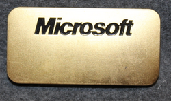Microsoft, software corporation